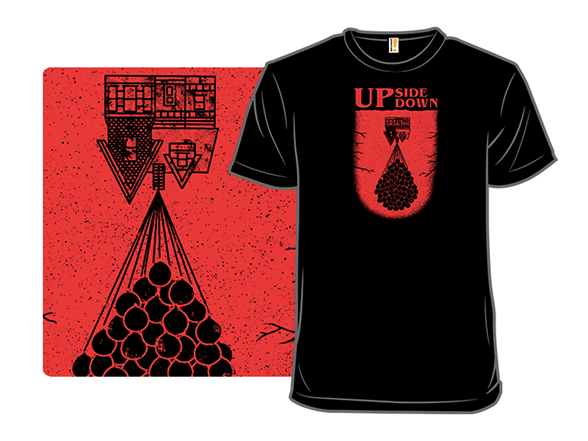 The Downside Up T Shirt