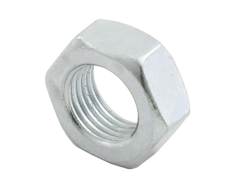 Allstar Performance ALL18260-50 5/8-18 RH Steel Jam Nuts 50pk ALL18260-50
