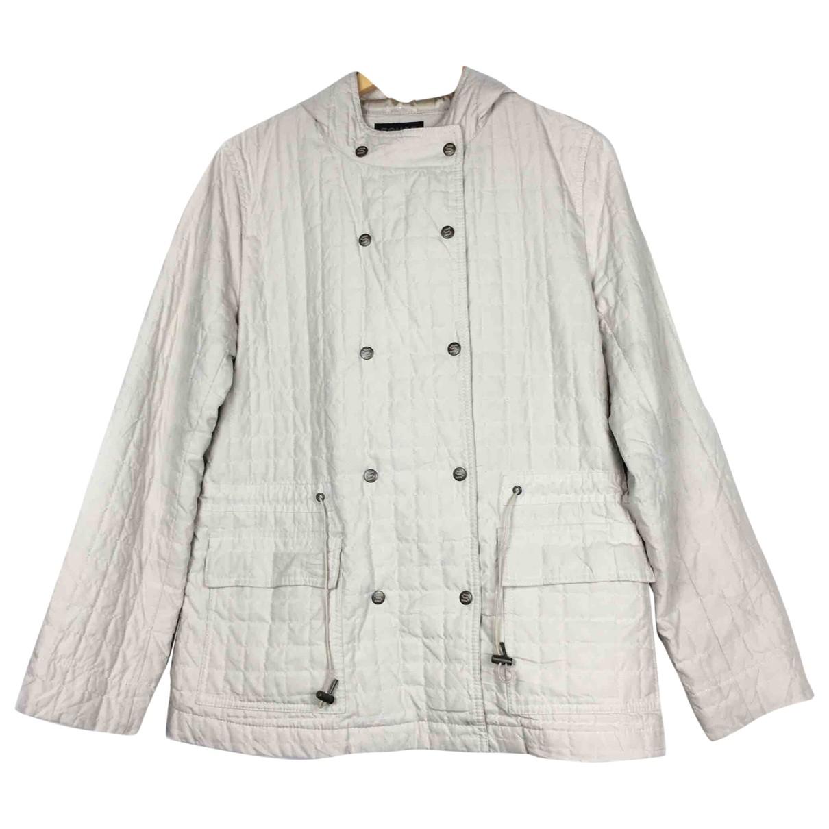 Sonia By Sonia Rykiel \N Beige jacket for Women 40 FR