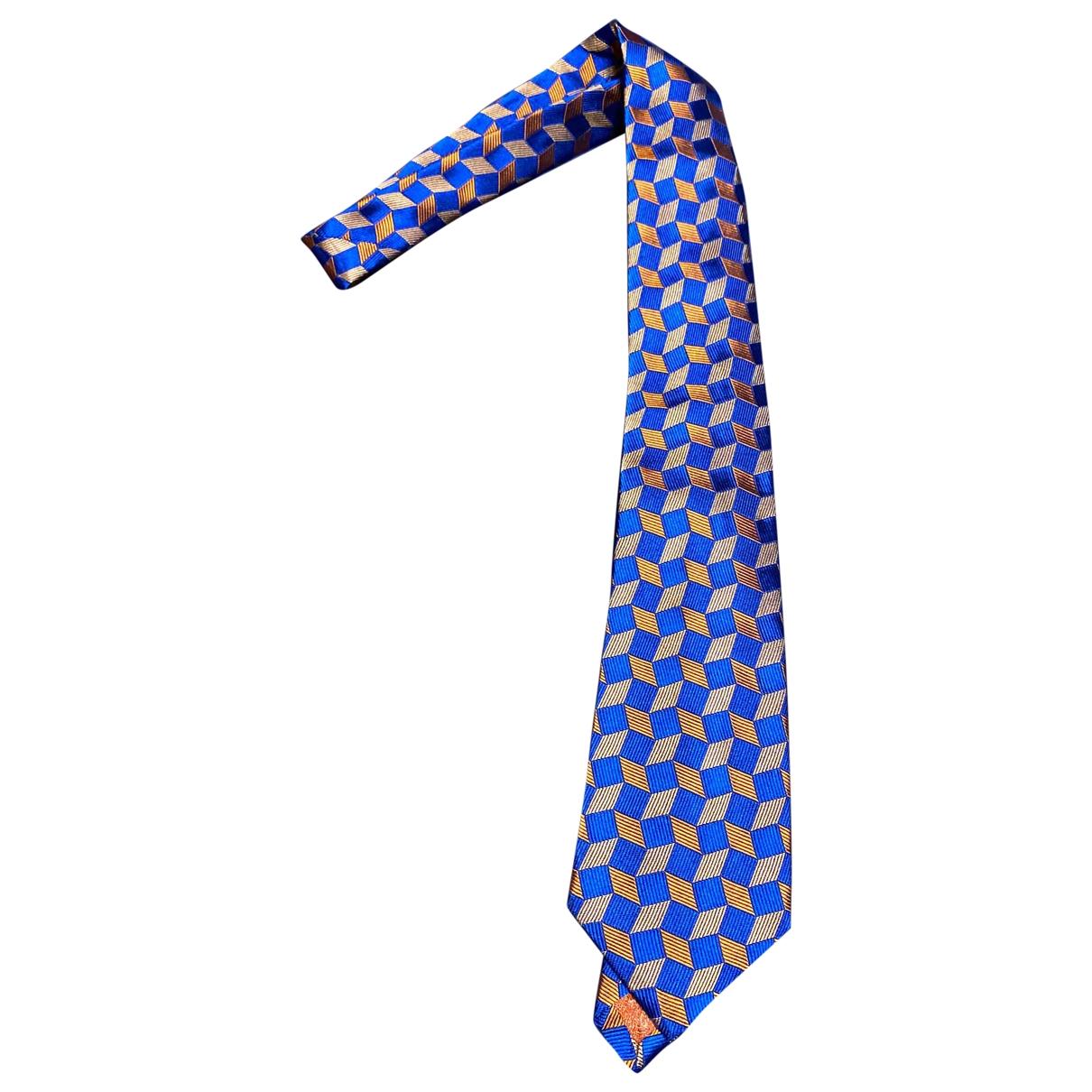 Turnbull & Asser \N Silk Ties for Men \N