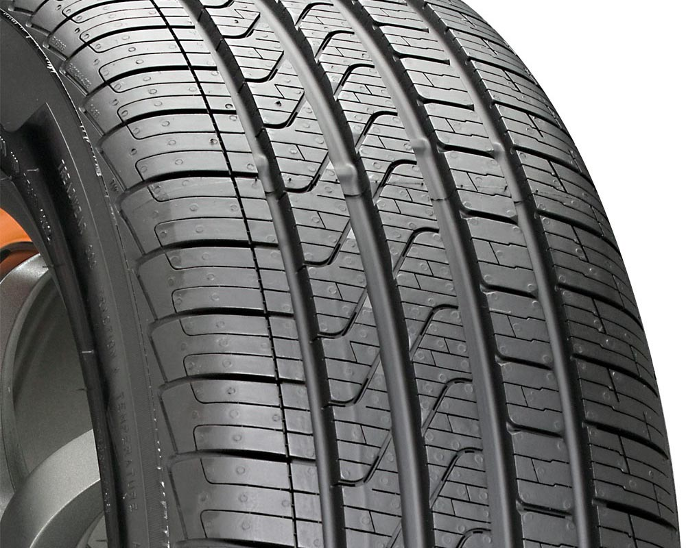 Pirelli 2500700 Cinturato P7 All Season Tire 275/40 R20 106V XL BSW N0