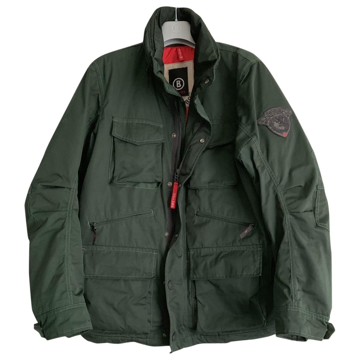 Bogner \N Green jacket  for Men M International