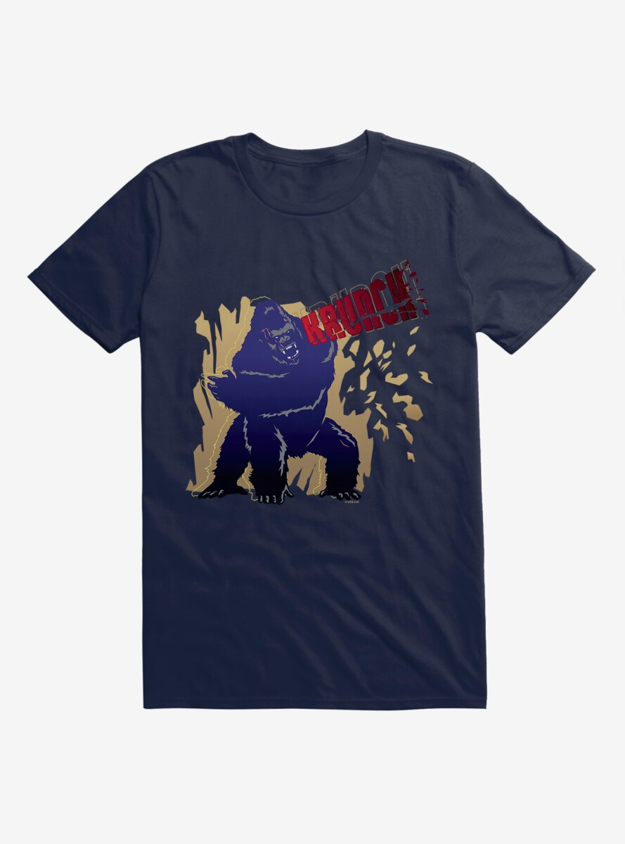 King Kong Krunch T-Shirt