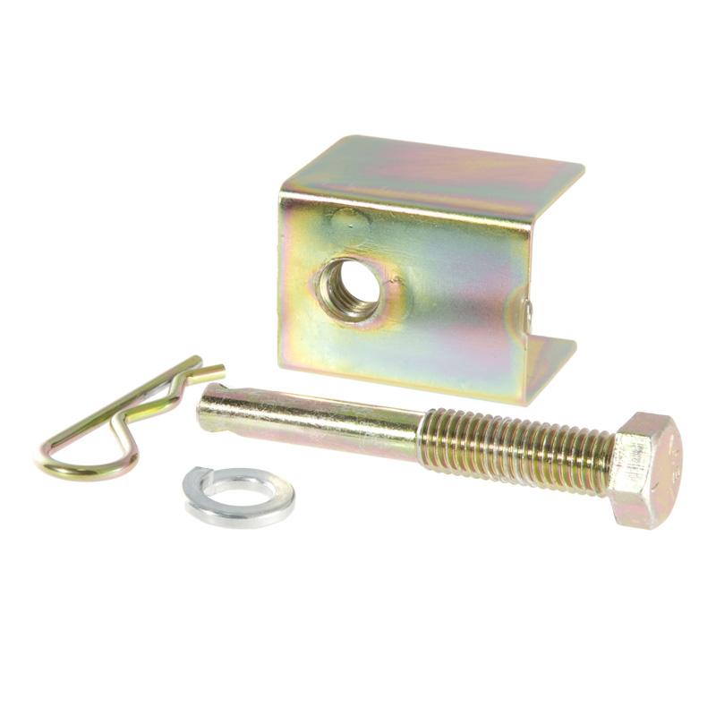 Curt 22321 Anti-Rattle Kit (Fits 2 Receiver)