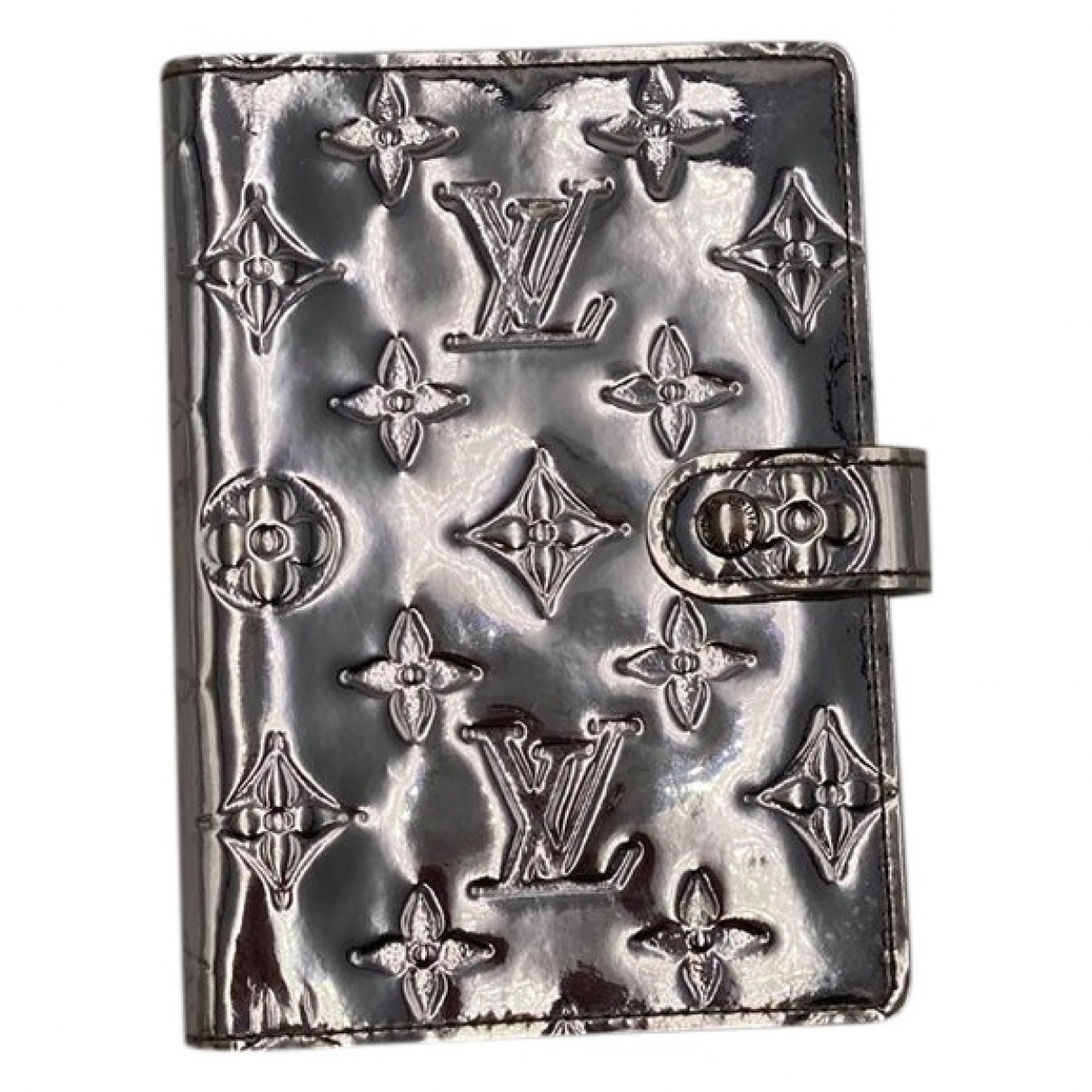 Louis Vuitton \N Silver Leather Home decor for Life & Living \N