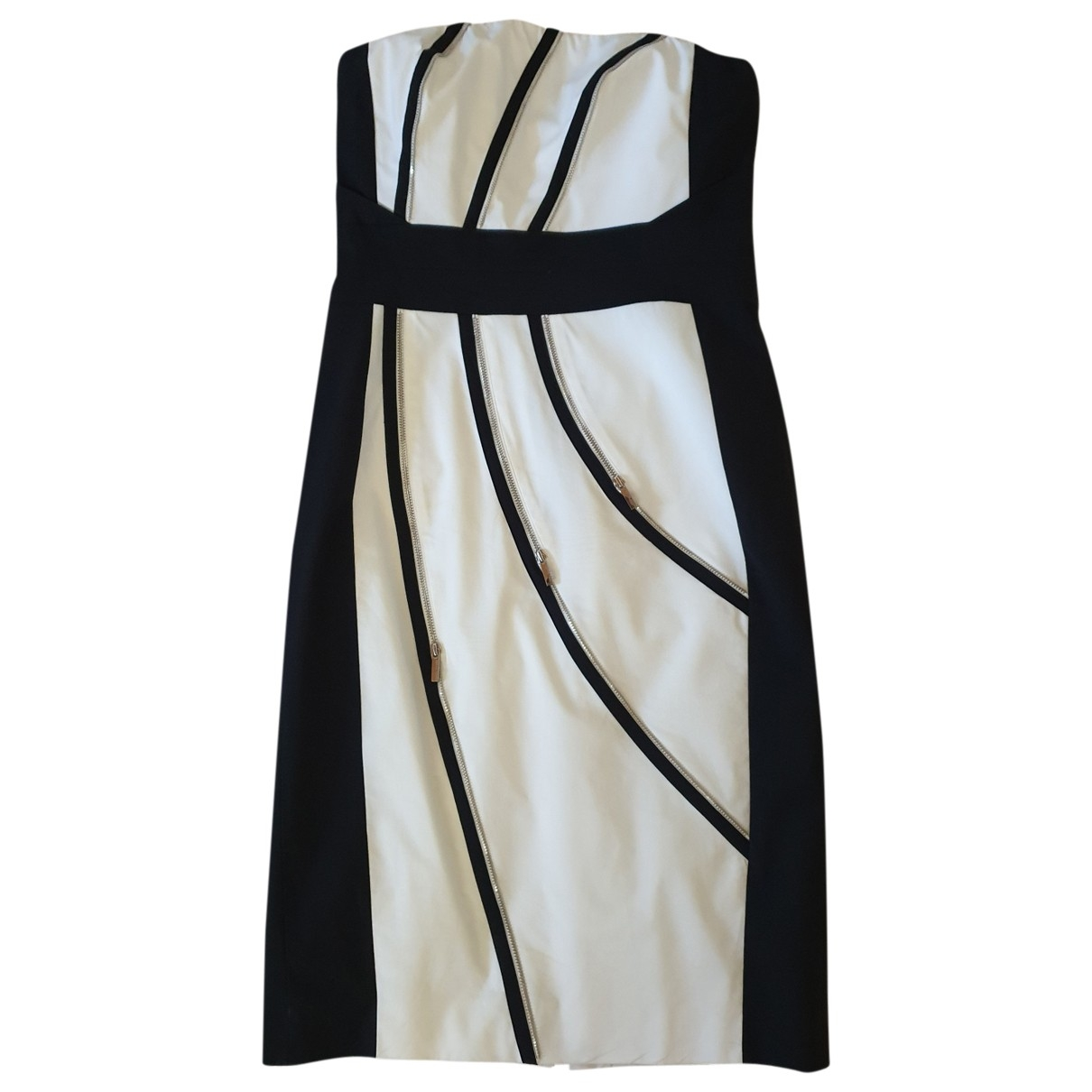 Karen Millen \N Cotton dress for Women 38 FR