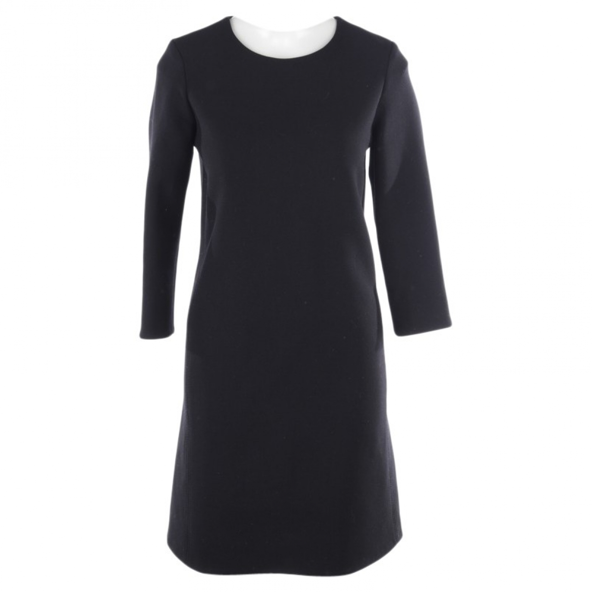 Dorothee Schumacher \N Black Wool dress for Women 34 FR