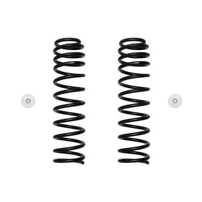 Icon Wrangler JL 2.5 Inch Front Dual Rate Coil Spring Kit - 22025