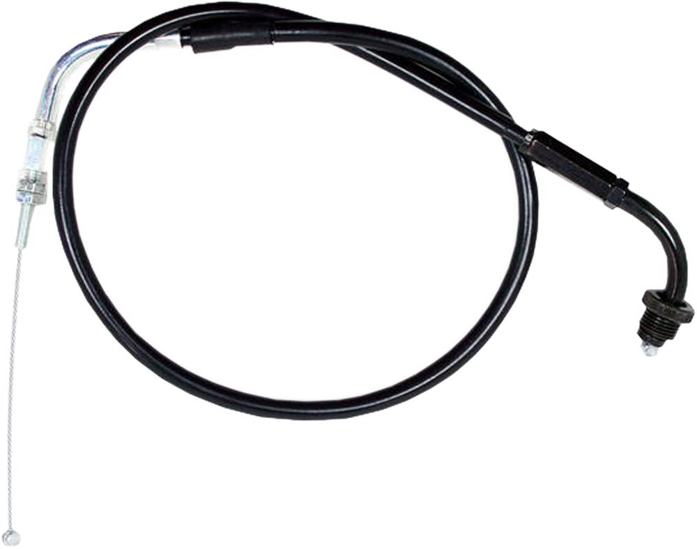 Motion Pro 04-0146 Black Vinyl Throttle Push Cable 04-0146