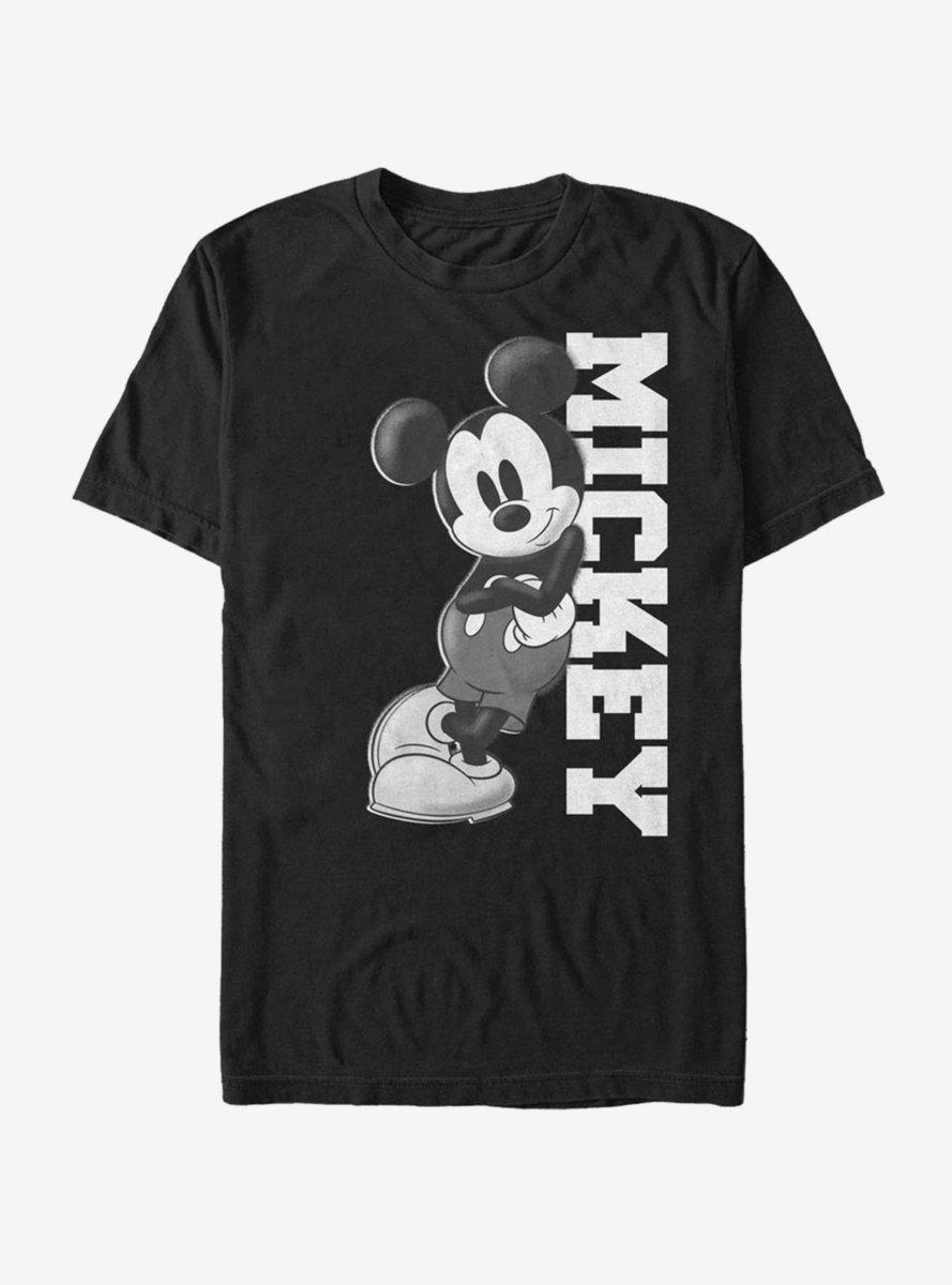 Disney Mickey Mouse Lean T-Shirt
