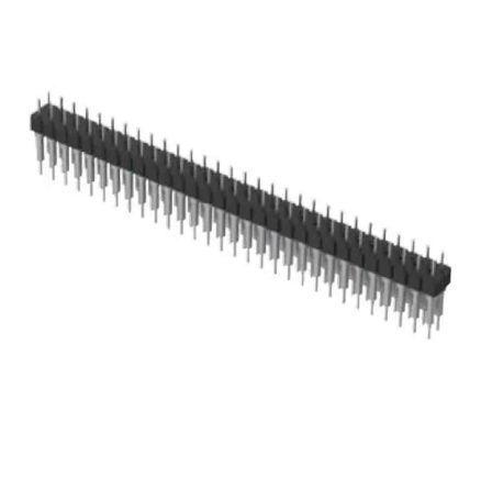 Samtec , BBD, 10 Way, 2 Row, Vertical PCB Header (22)