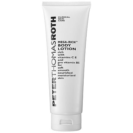 Peter Thomas Roth Mega-Rich Body Lotion, One Size , No Color Family