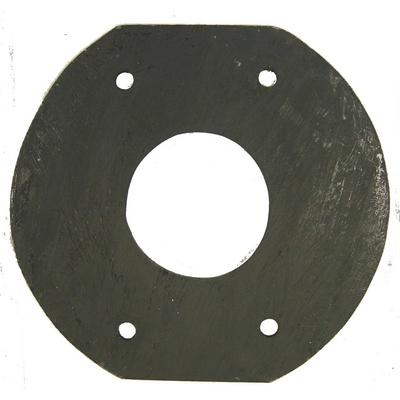 Omix-ADA Machine Gun Mounting Plate - 12021.54