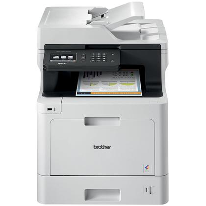 Brother MFC-L8610CDW All-in-One Wireless Color Laser Printer