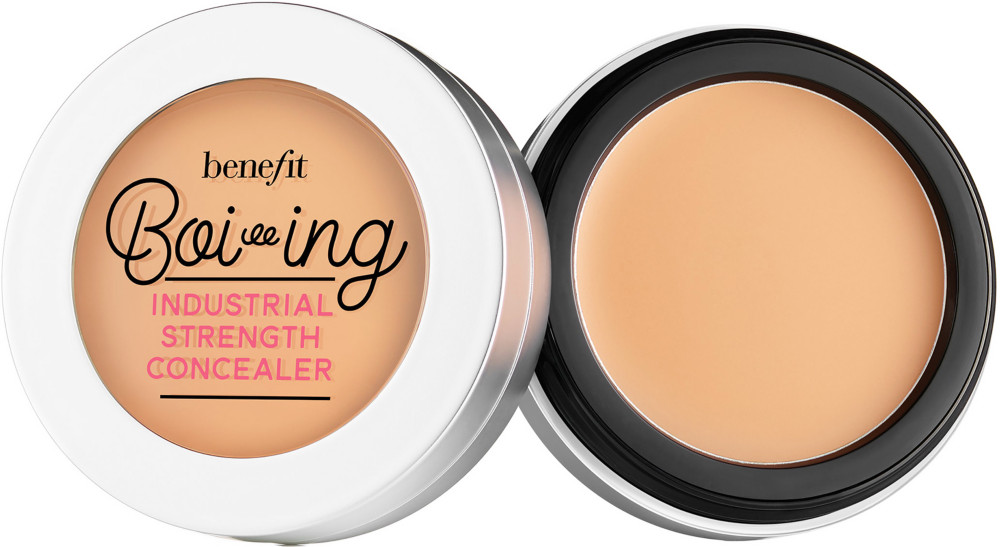 Boi-ing Industrial Strength Concealer ''The Original Full-Coverage Concealer'' - Shade 3 (medium)