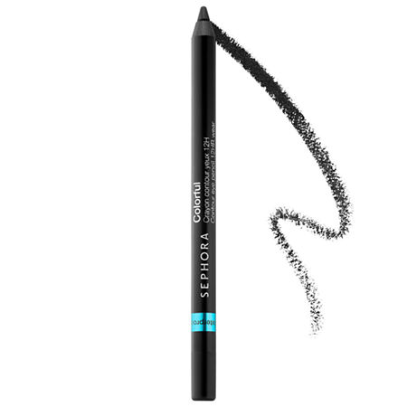 SEPHORA COLLECTION 12hr Colorful Contour Eyeliner, One Size , Beige