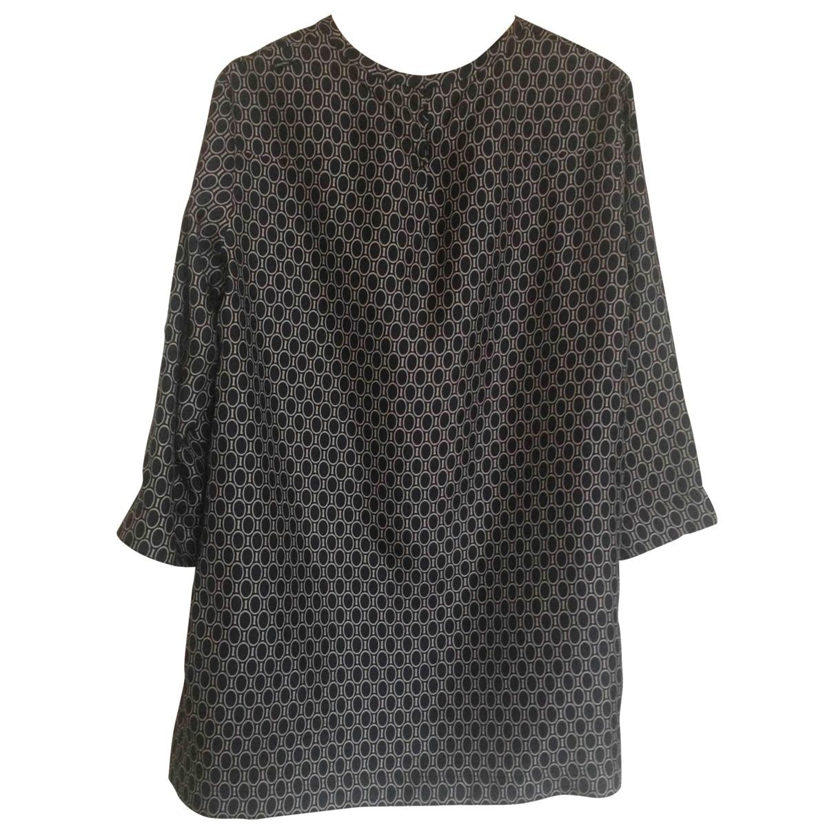 Max Mara 's \N Silk dress for Women 38 FR