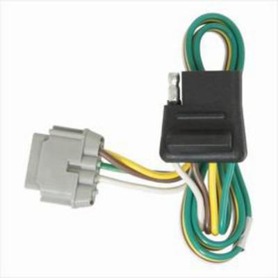 CURT Manufacturing Wiring T-Connectors - 56141