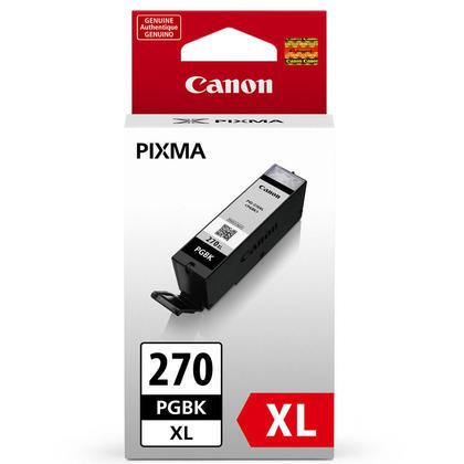 Canon PIXMA MG6820 cartouche encre noir pigment originale, haut rendement