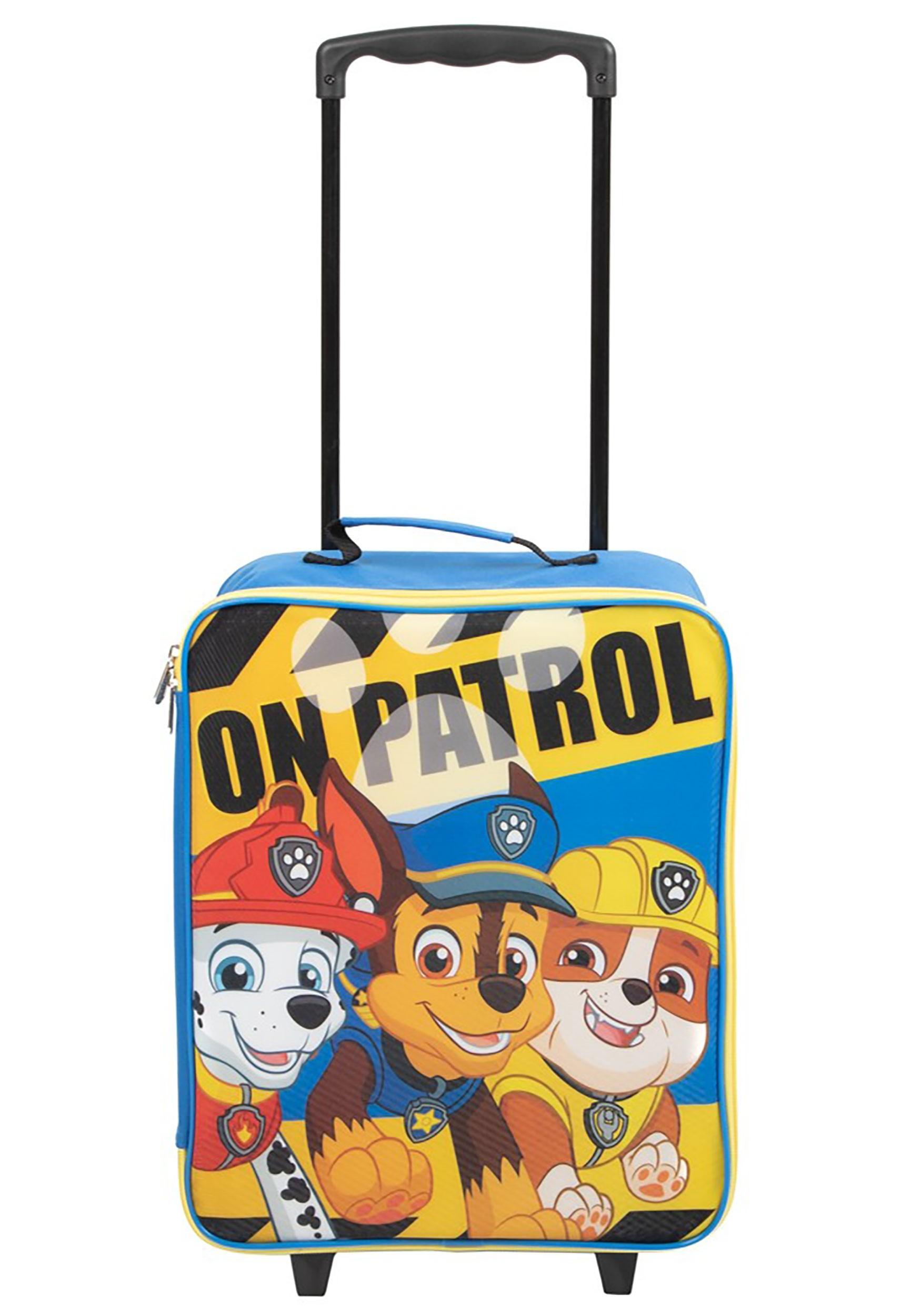 Paw Patrol Pilot Case