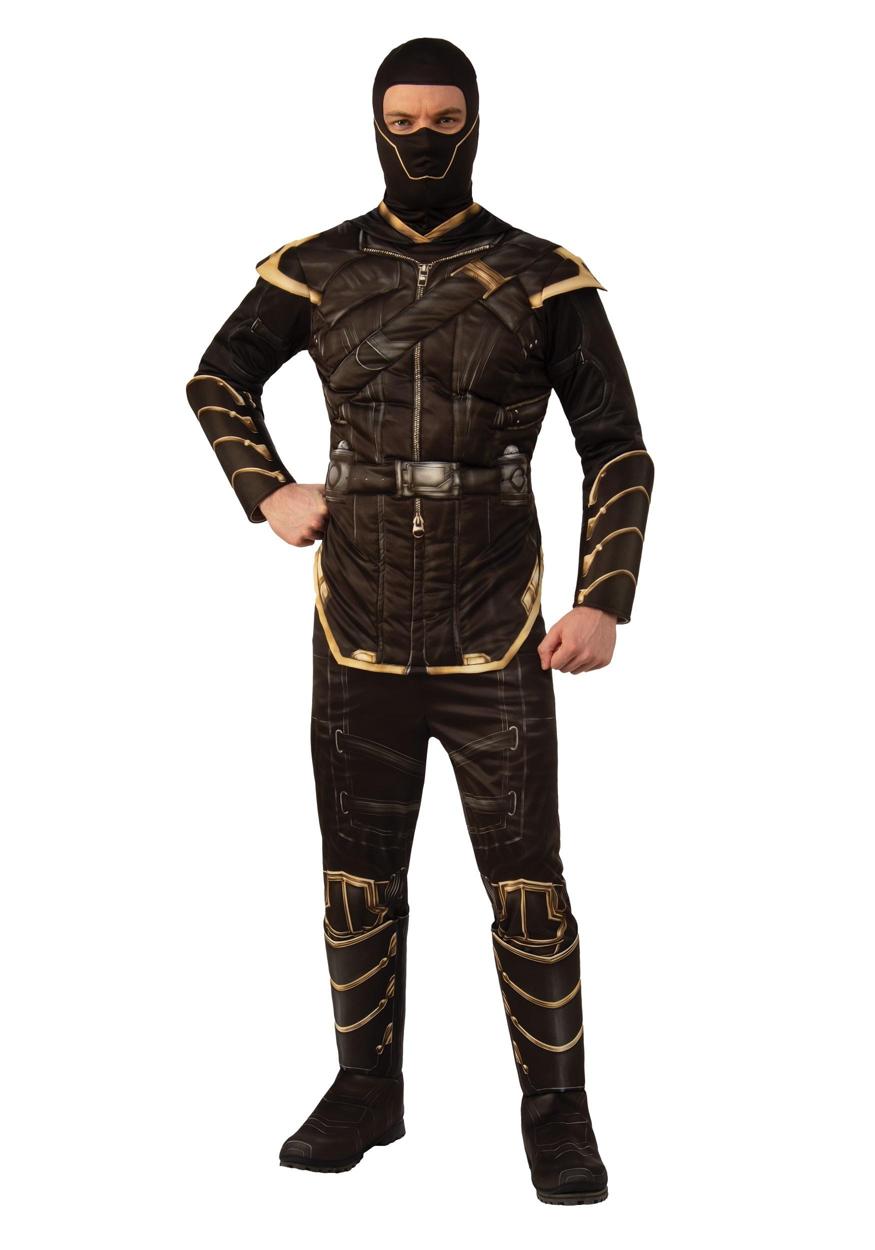 Hawkeye Ronin Avengers Endgame Adult Costume