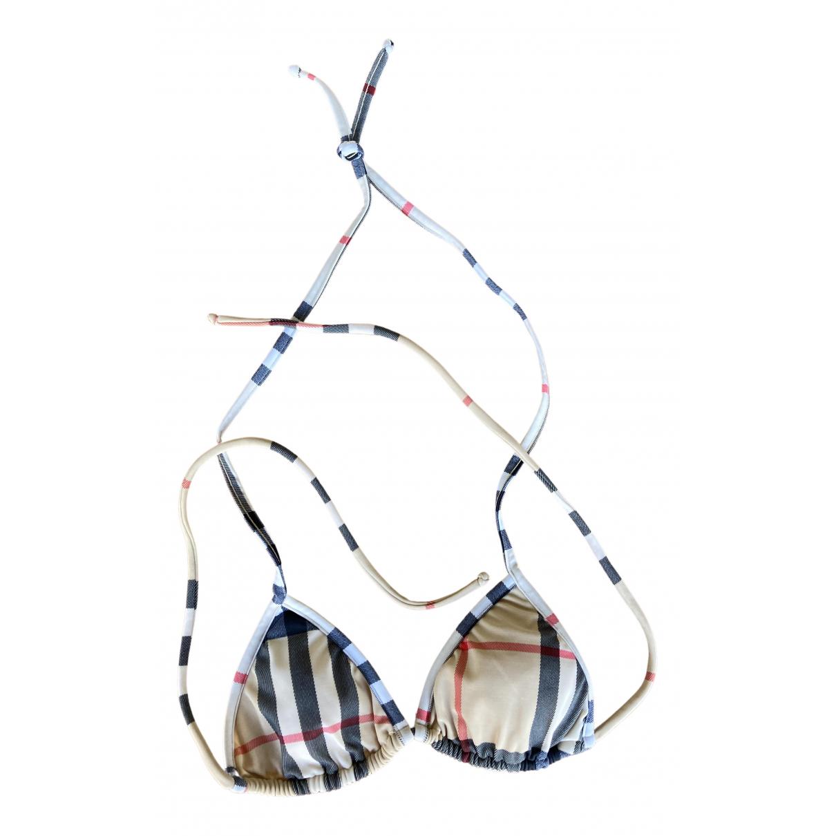 Burberry \N Beige Lycra Swimwear for Women XS International
