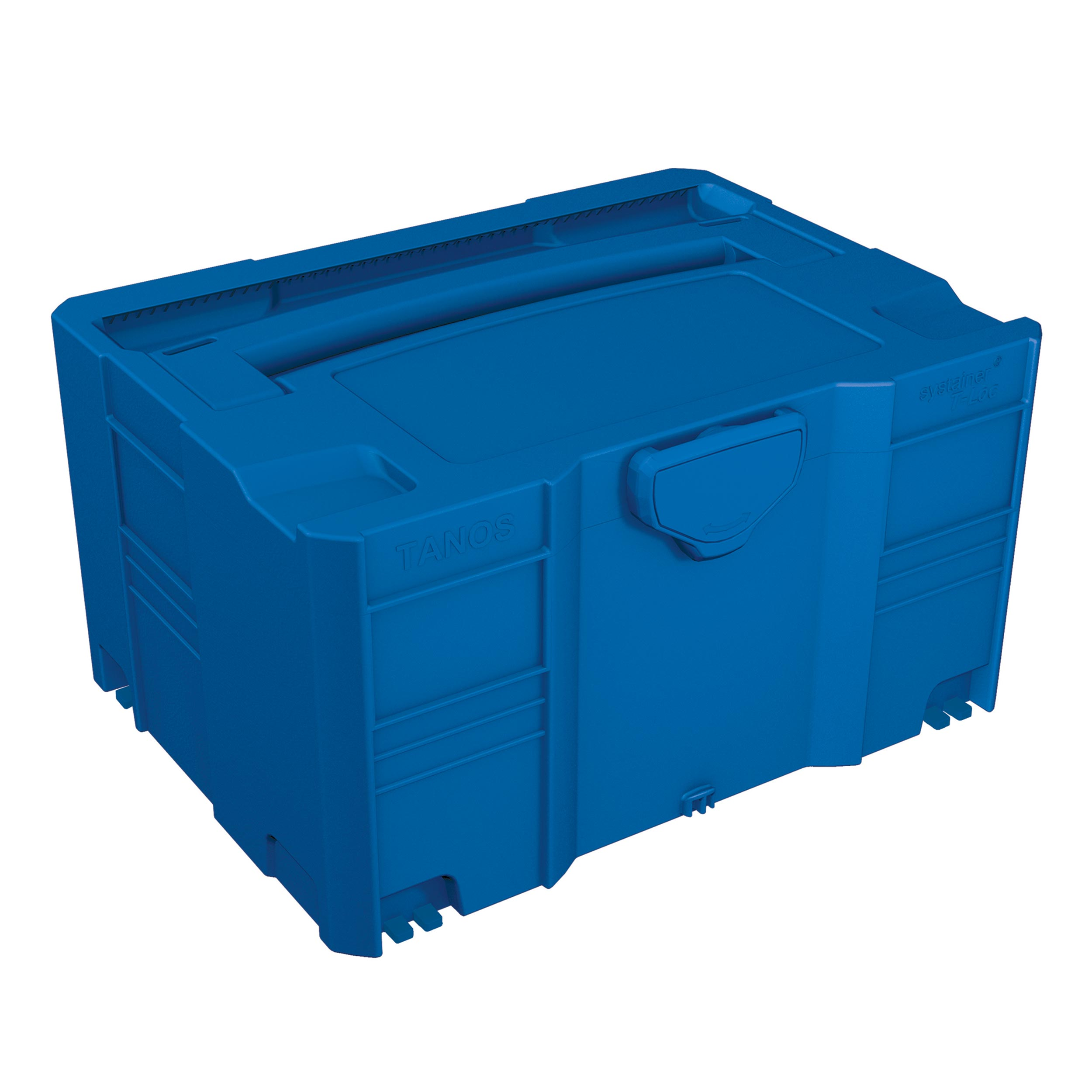 systainer T-LOC III, Sapphire Blue