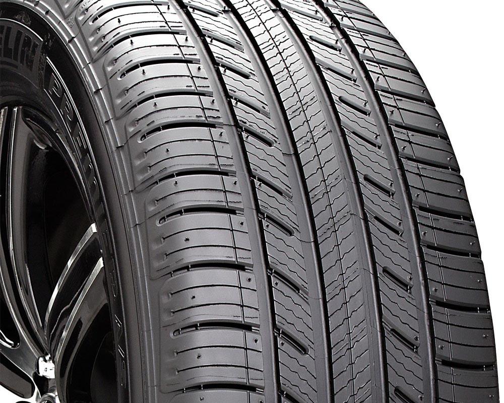 Michelin 87266 Premier A/S Tire 225/55 R16 95H SL BSW