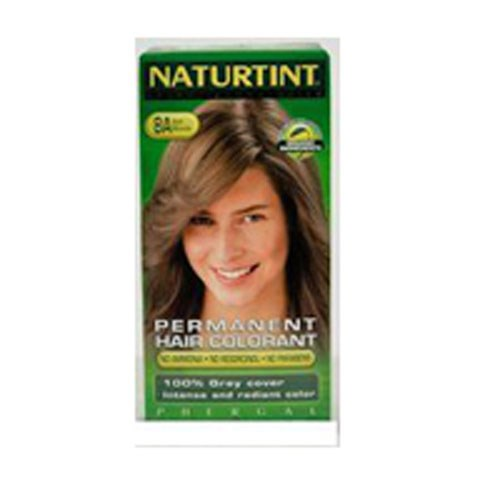 Ash Blonde (8a) 5.98 oz by Naturtint