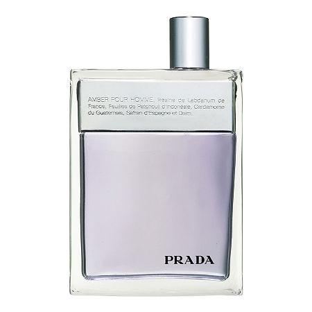 Prada Prada Amber Pour Homme, One Size , No Color Family