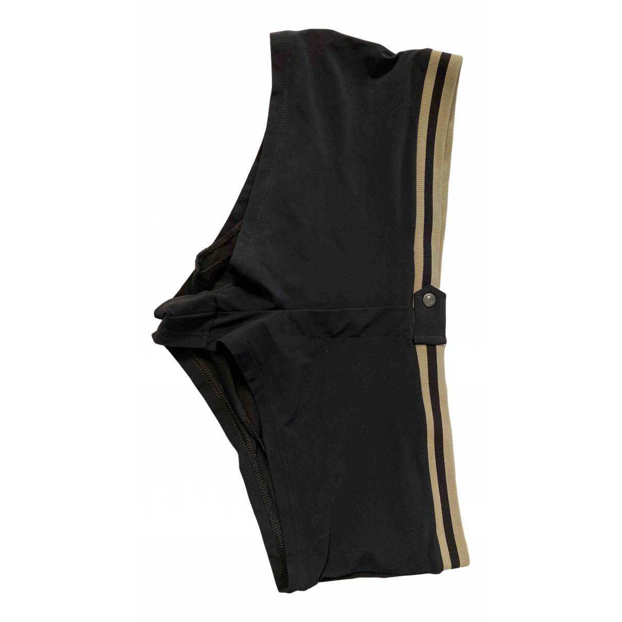Prada \N Black Lycra Swimwear for Men XXL International