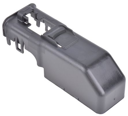 Molex , MX123 Circuit Dress Cover for use with MX123 Series (5)