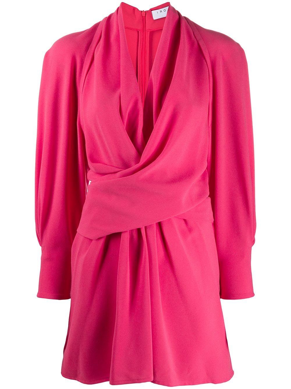 Gibral Dress