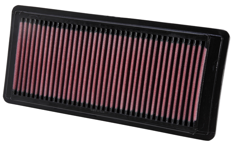 K&N 33-2308 Replacement Air Filter Ford Five Hundred 2005-2007 3.0L V6
