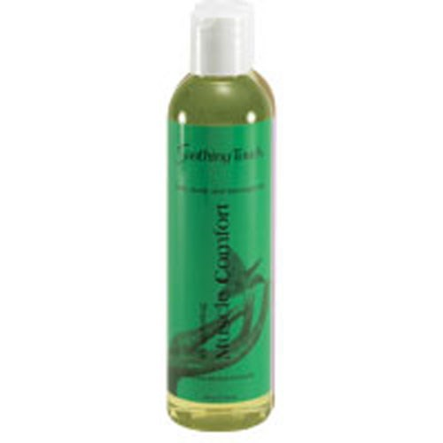 Bath & Body Oil 8 oz by Soothing Touch