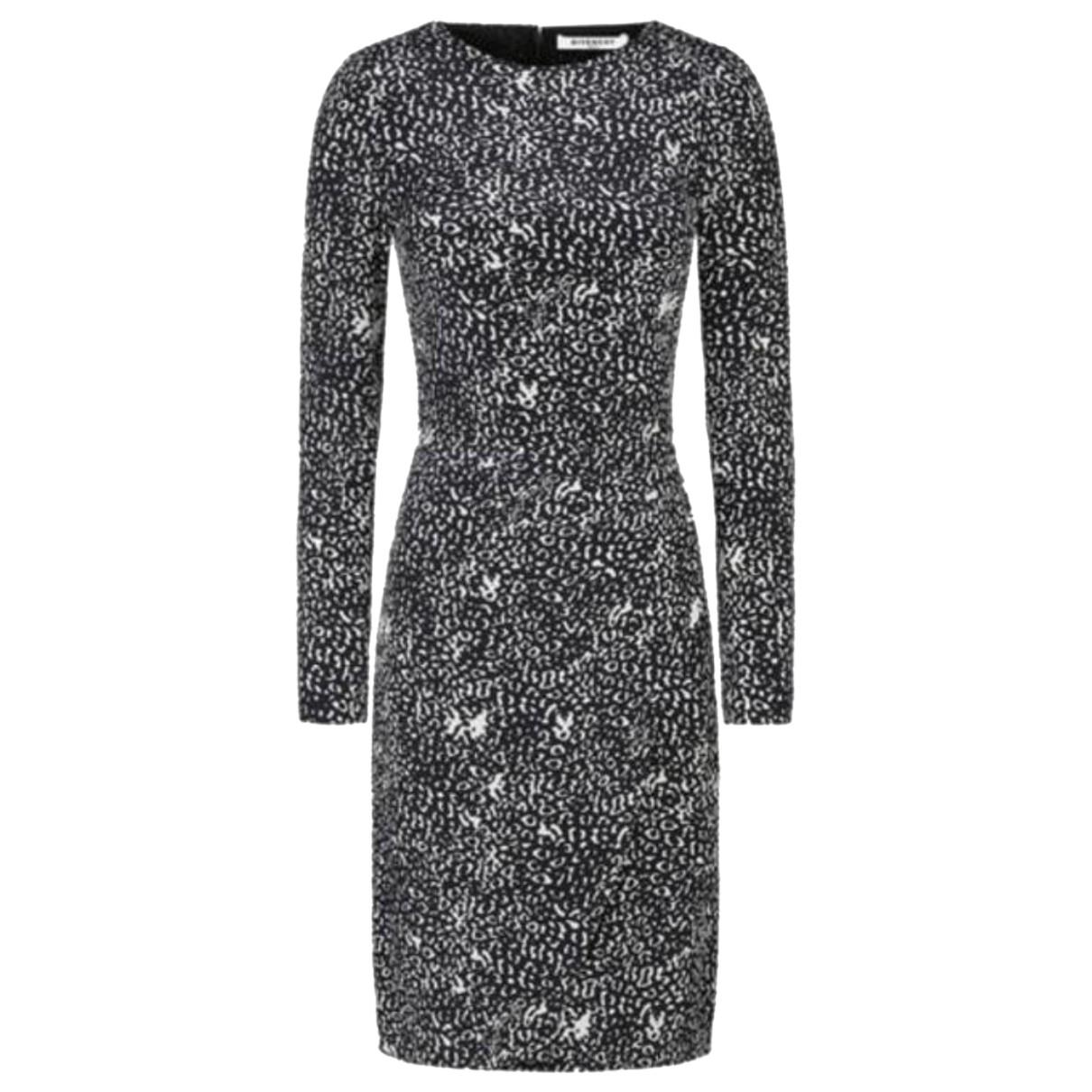 Givenchy \N Silk dress for Women 36 FR