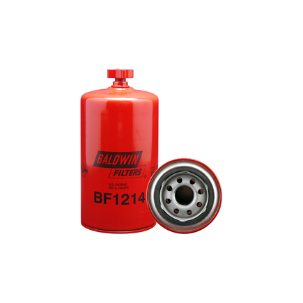 Baldwin BF1214 - Filter, Fuel/Water Separator Spin On