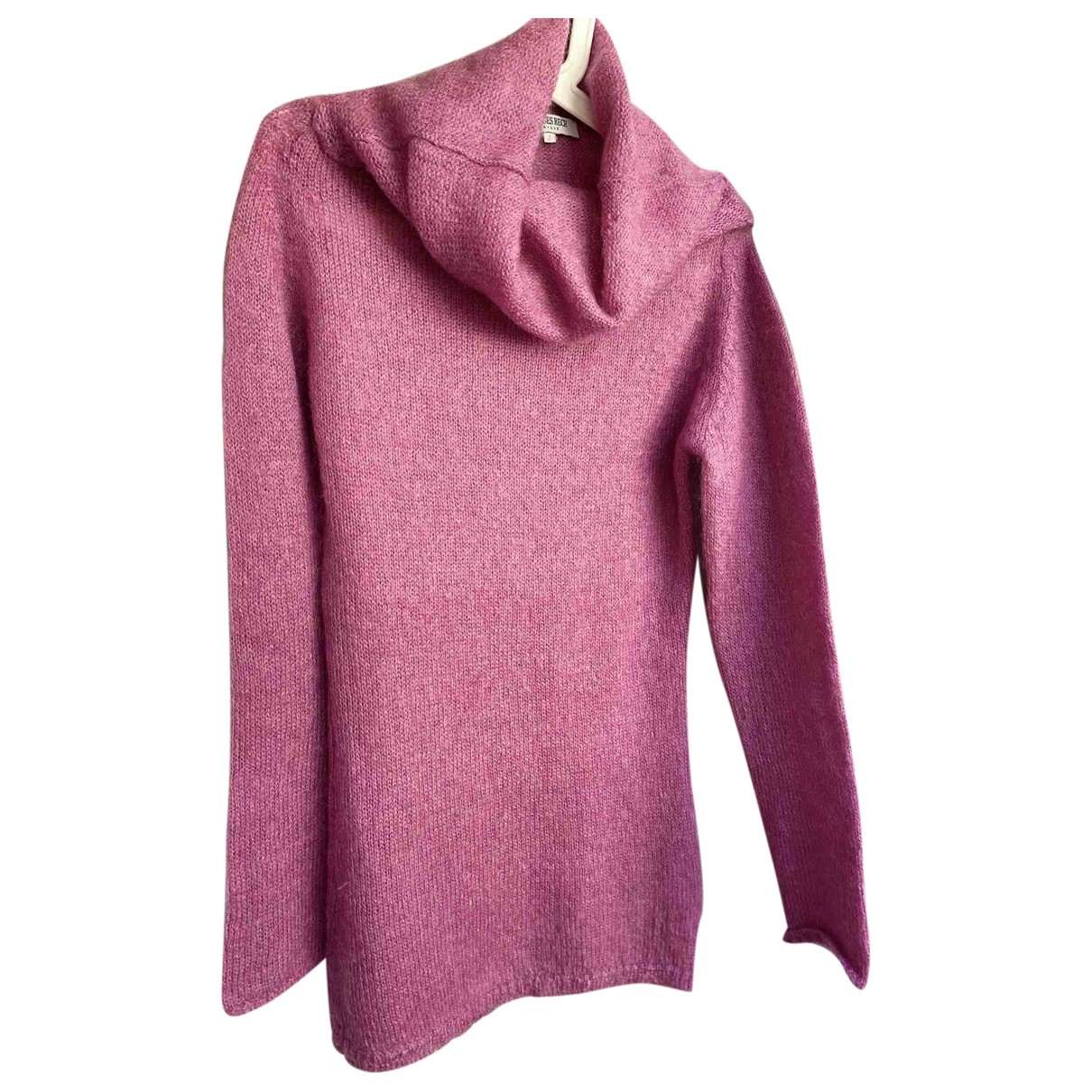 Georges Rech \N Pink Wool Knitwear for Women 2 0-5
