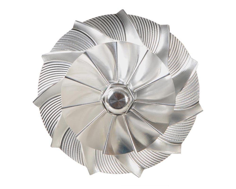 Rotomaster A1370514N Billet Compressor Wheel