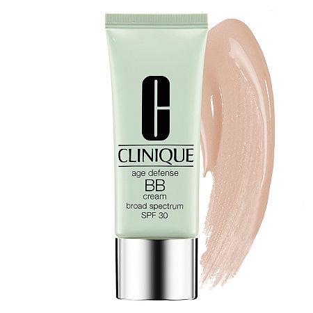 CLINIQUE Age Defense BB Cream Broad Spectrum SPF 30, One Size , Beige