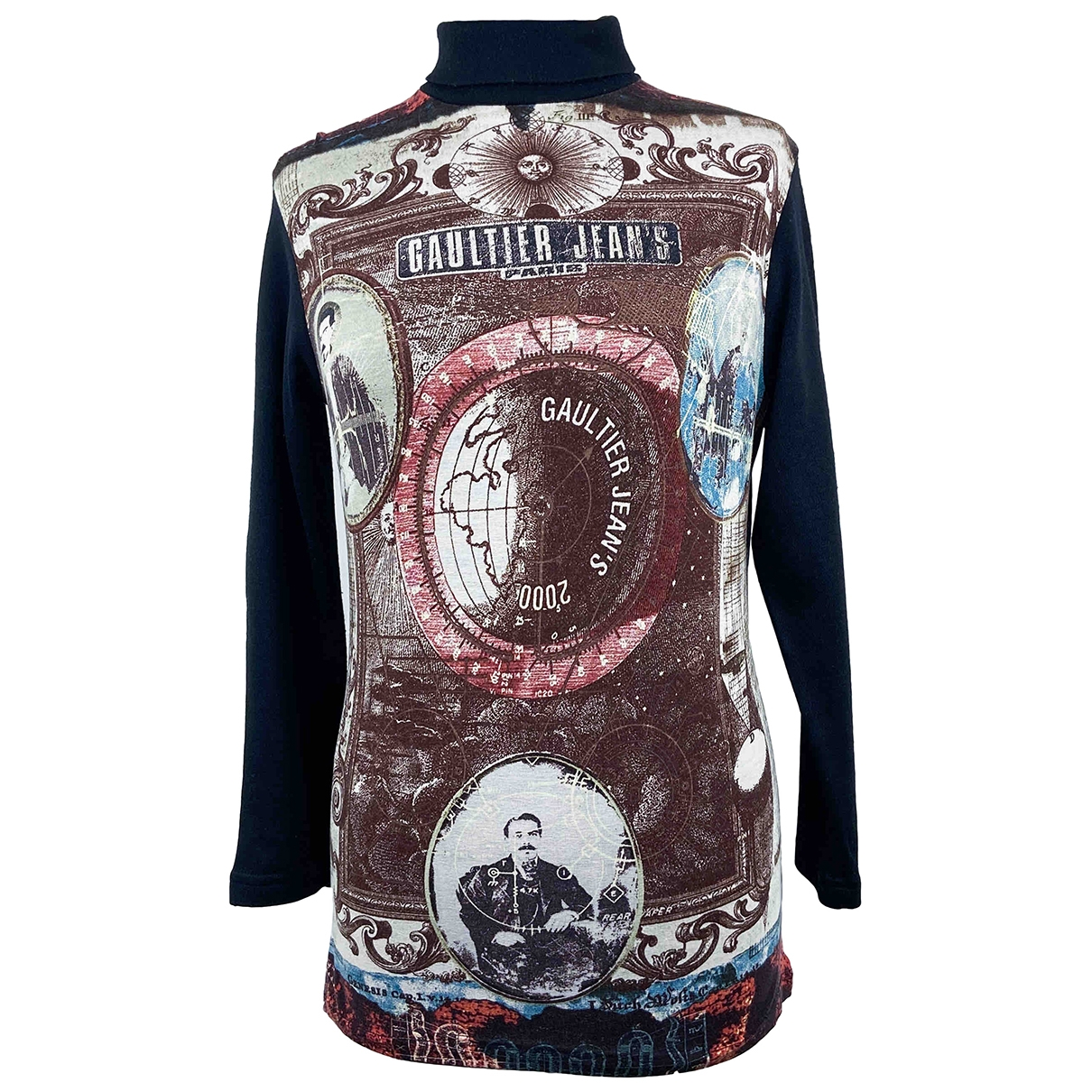 Jean Paul Gaultier \N Multicolour Knitwear for Women 40 FR