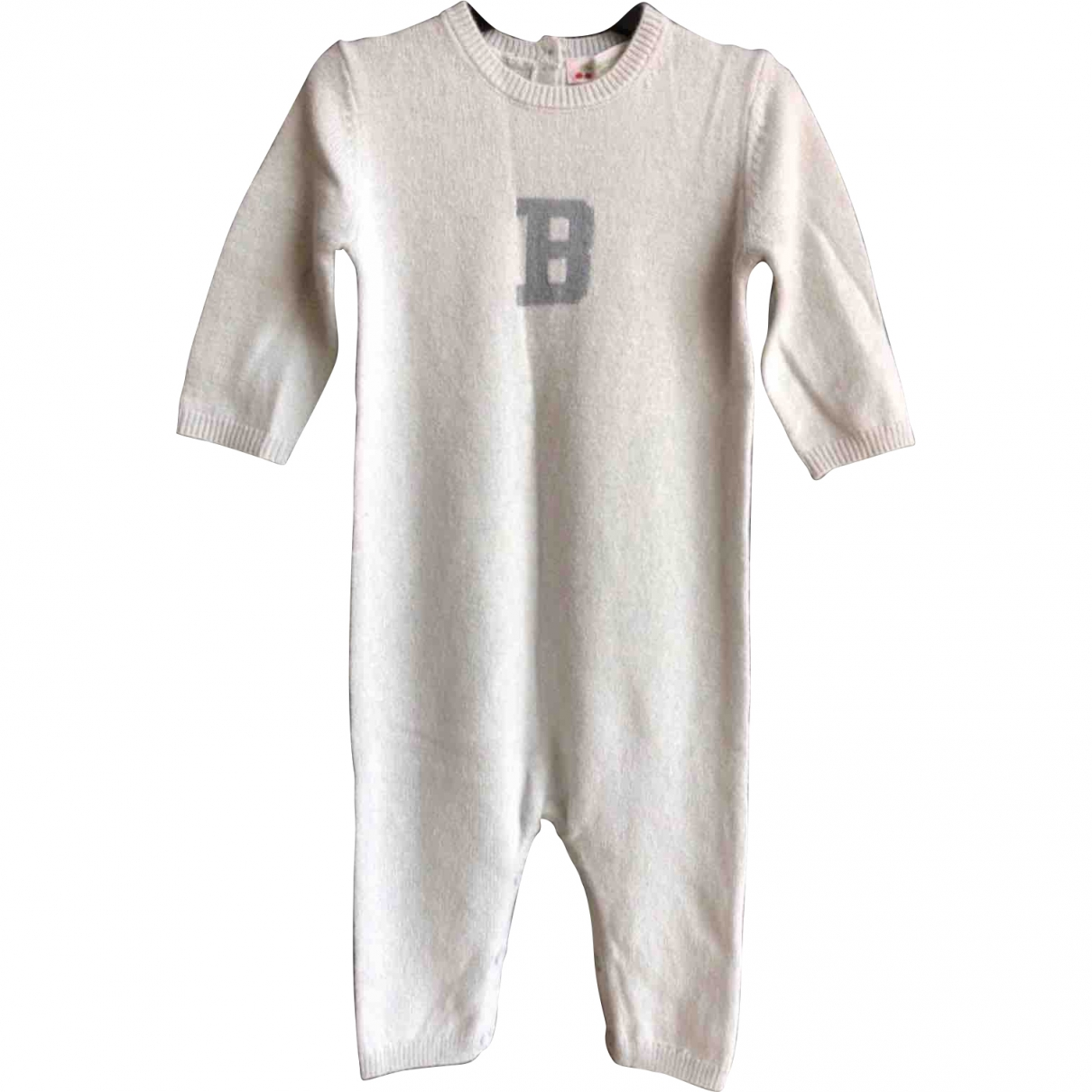 Bonpoint \N Blue Cashmere Outfits for Kids 6 months - up to 67cm FR