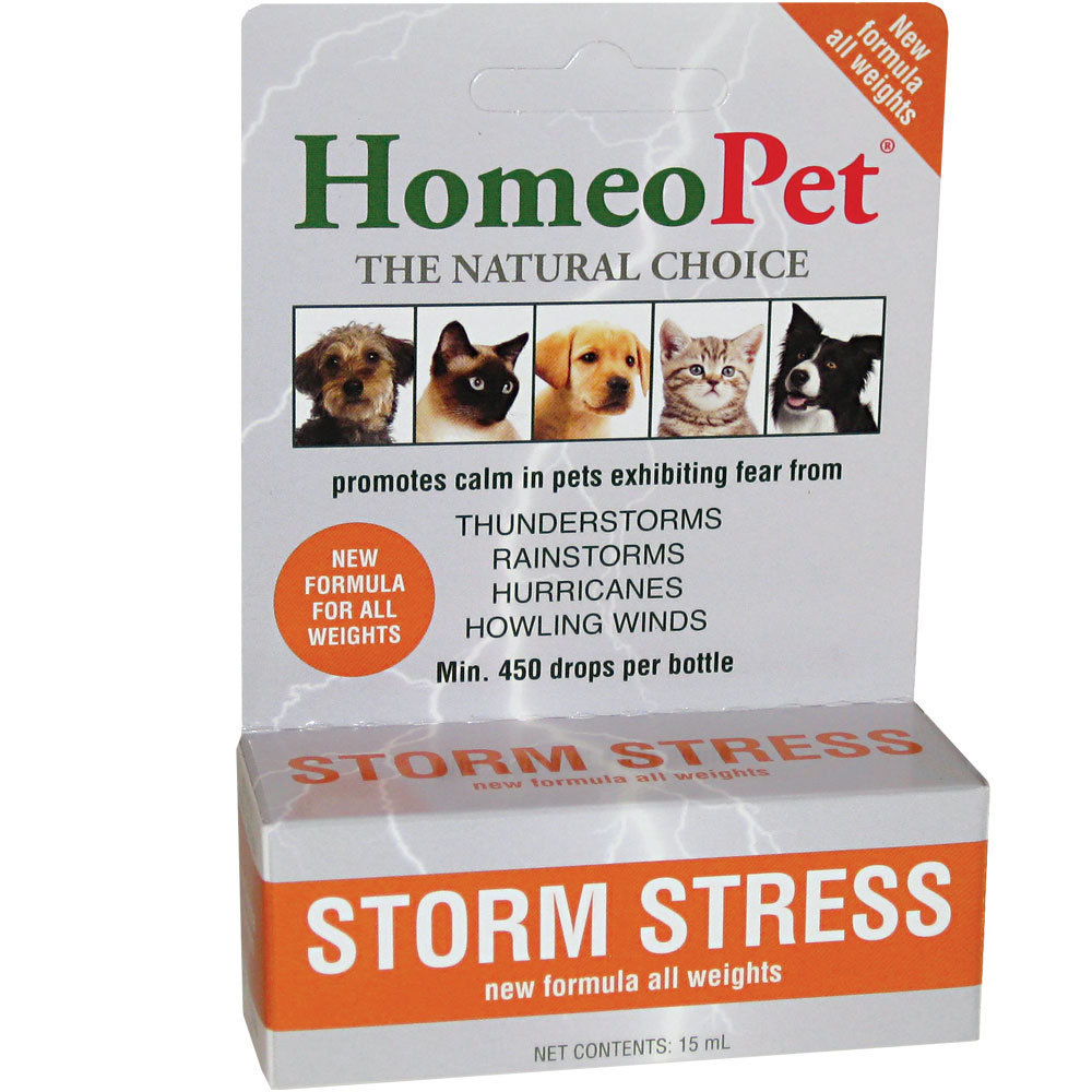 Storm Stress for Dogs (all weights)