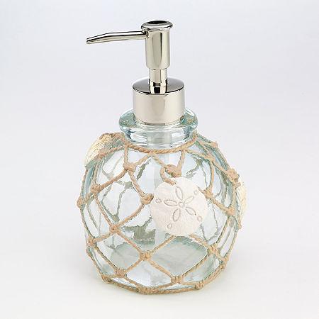 Avanti Avanti Seaglass Soap Dispenser, One Size , Multiple Colors