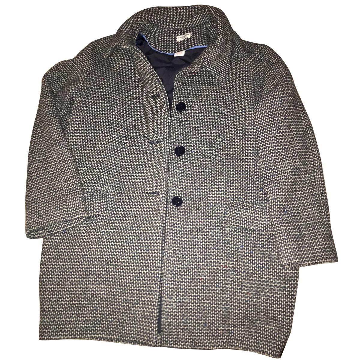 Cyrillus \N Multicolour Wool jacket & coat for Kids 14 years - S FR