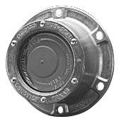 Stemco 330-3025 - Hub Cap Gasket  (Representative Image) (Please Al...