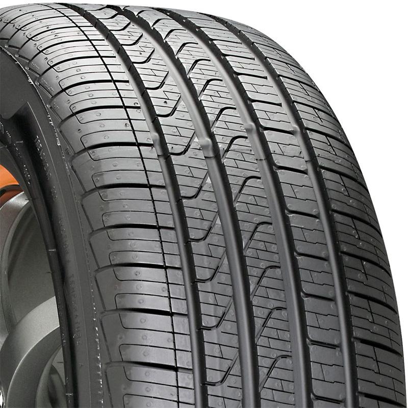 Pirelli 2419600 Cinturato P7 All Season Tire 225 /45 R17 91H SL BSW VM