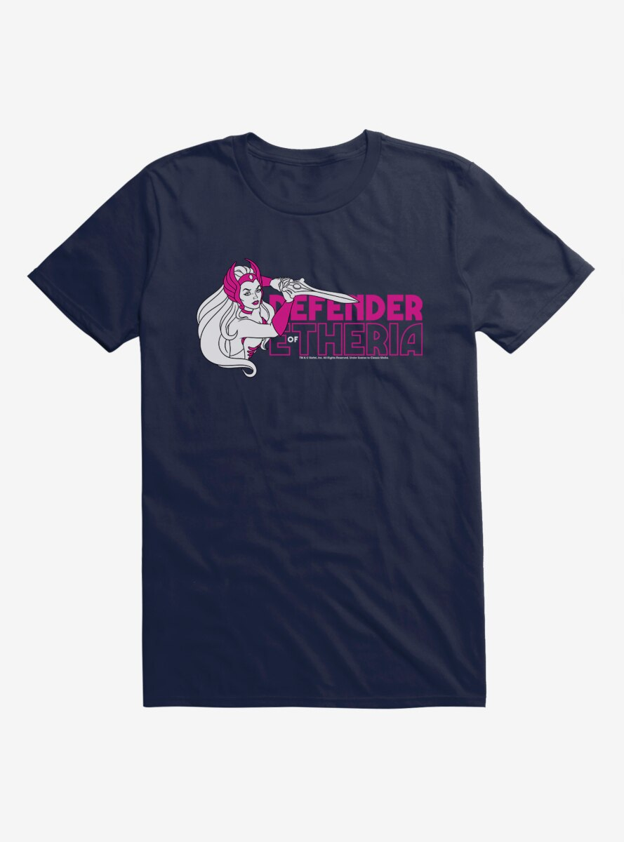 She-Ra Defender Of Etheria T-Shirt