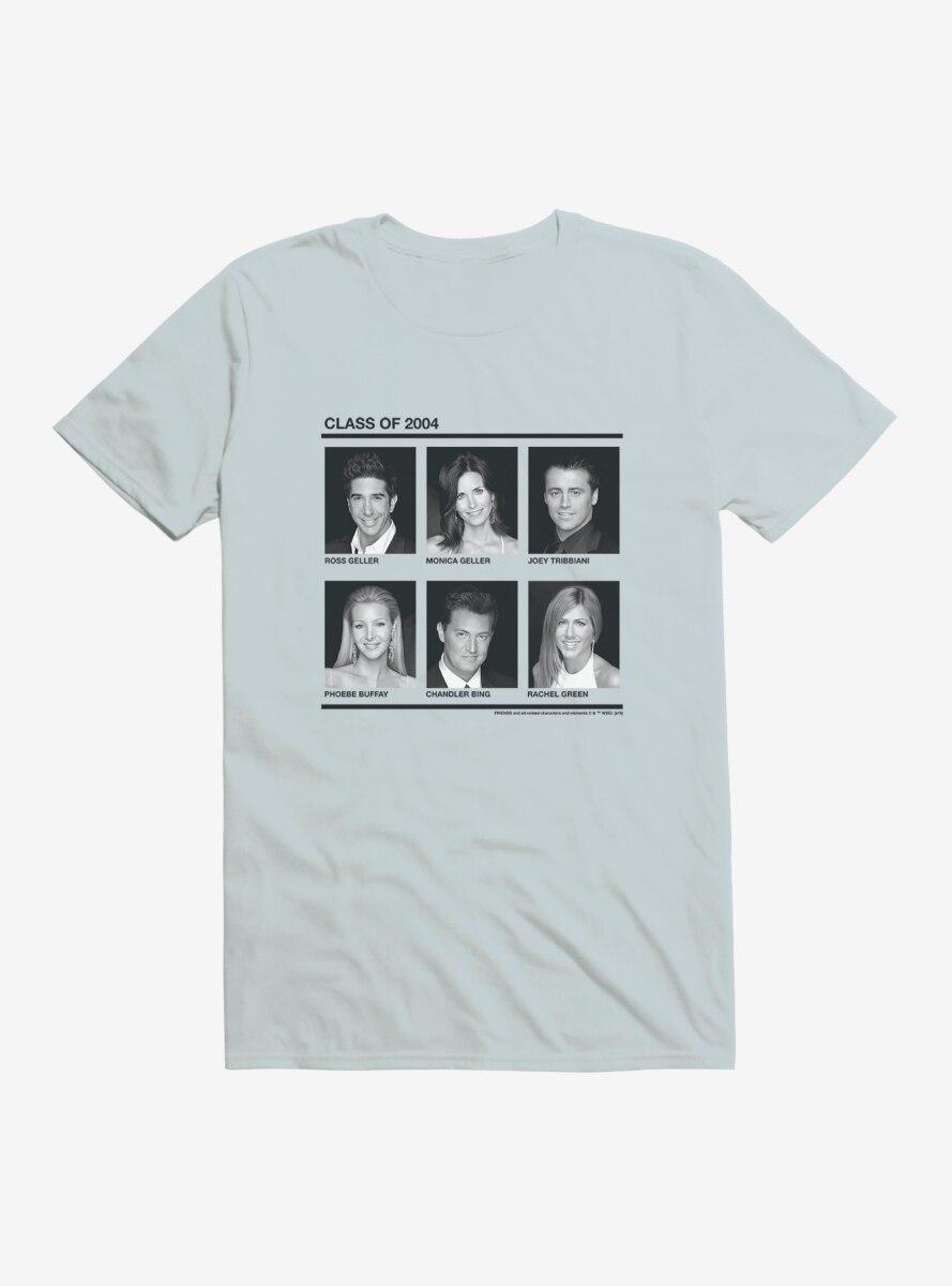 Friends Class Of 2004 T-Shirt