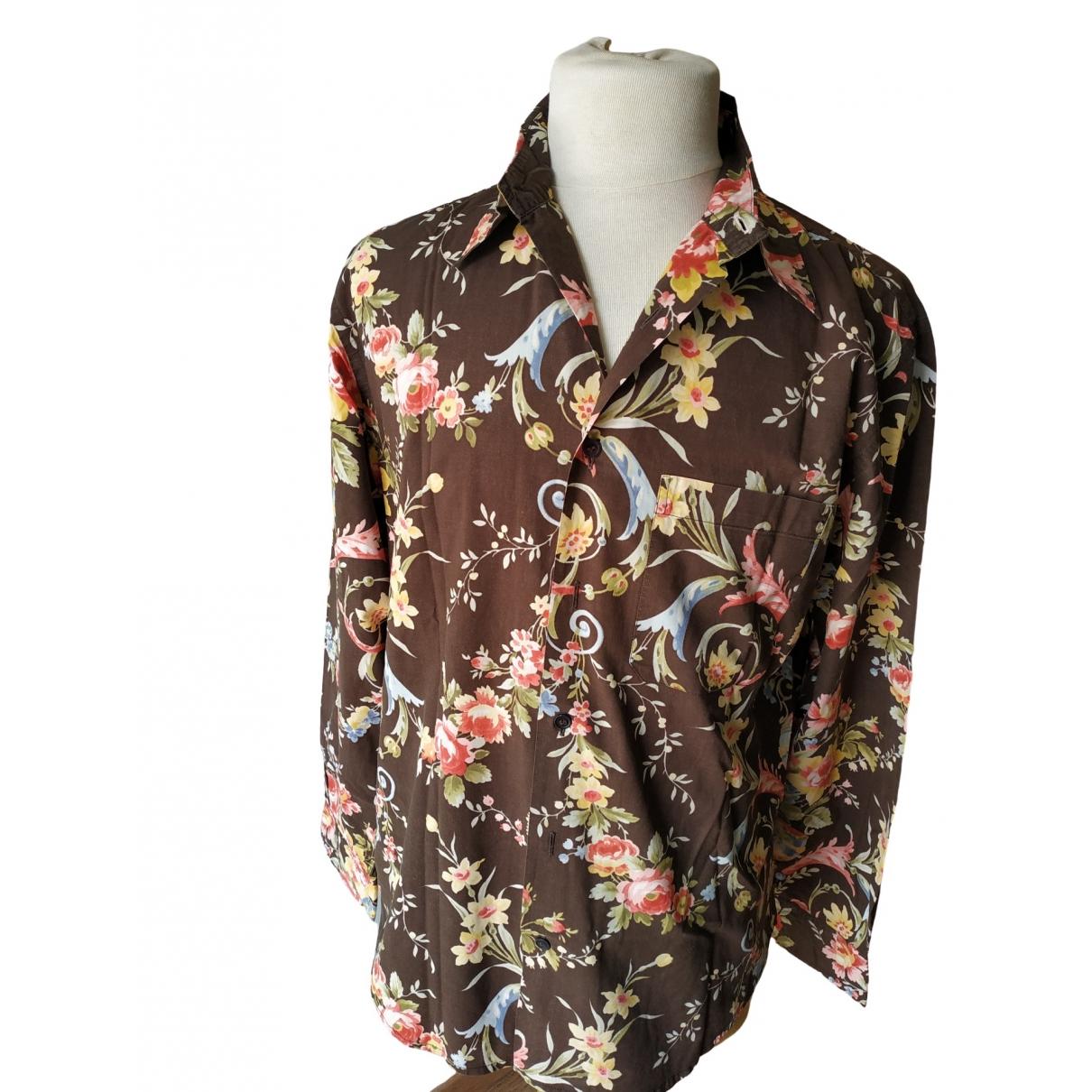 Paul Smith \N Multicolour Cotton Shirts for Men S International